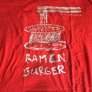 Other - Ramen Burger T-shirt